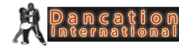 Dancation International Logo